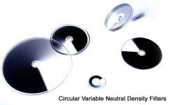 De cirkel Gestapte Filters van Nd (CSND)