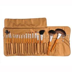 Top Quality 18PCS Makeup Brush per artista