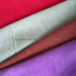 Tissu en Daim artificiel