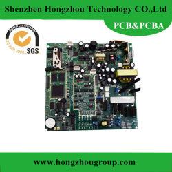 La conception personnalisée 2 couche de carte de circuit imprimé flexible