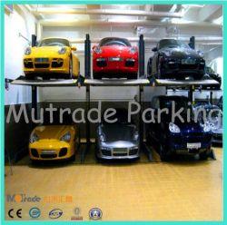 Sistema meccanico di parcheggio dell'automobile del cameriere personale intelligente