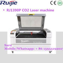 CNC 1390 лазерная резка гравировка машины (RJ1390P)