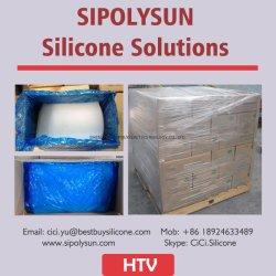 Корпус из негорючего материала силиконового каучука для Electrinoc прибора используйте листы принятия решений