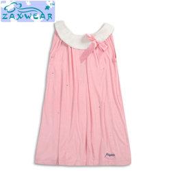 여아용 고품질 소프트 도매 OEM ODM 귀여운 드레스
