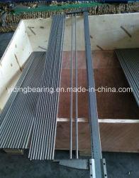 중국 공급자 선형 운동 샤프트 35mm 40mm 45mm