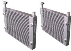 アルミニウム空気によって冷却される熱交換器1614918900の空気圧縮機の部品