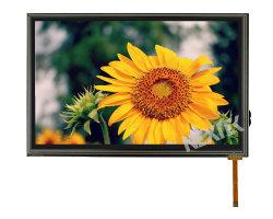 Nextek 10.1 '' passte hohe der Auflösung-1280*800 freie Bildschirmanzeige Betrachtungs-Winkel IPS-LCD/Note Panel/TFT LCD an