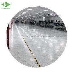 Strato antistatico del PVC/mattonelle di ESD/conduttive pavimento