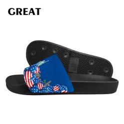 De Dia Sandals van de Douane van Greatshoe voor Vrouwen, de Pantoffels van het Strand van de Zomer