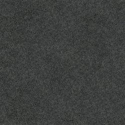 Levering voor doorverkoop 20mm Dikte 600X600mm de Zwarte Homogene Tegel van het Graniet