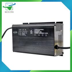 Het aangepaste (3S) Type C van Lader van de Schakelaar van de Batterij van het Lithium 12.6V 5A Ionen aan 3.5mm Adapter
