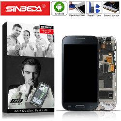 Sinbeda AMOLED écran LCD pour Téléphone Mobile Samsung Galaxy S491929190 mini je je je l'écran tactile LCD9195+Numériseur Assemblée+Frame