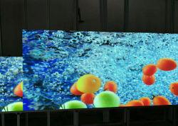 سعر مناسب لوحة عرض LED داخلية P1.875 بالألوان بالكامل لـ وحدة التحكم في الأمر