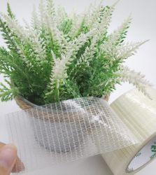 Il filamento del tessuto della traversa del nastro adesivo della fibra di vetro rinforza il nastro