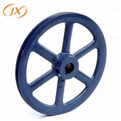 OEM/Customized Vliegwiel van het Gietijzer van het Vliegwiel van het Vliegwiel van de Generator van het Grijze Ijzer het Industriële