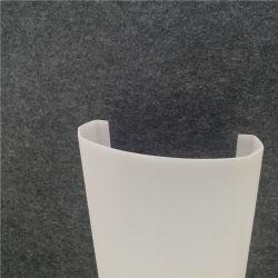 صنع وفقا لطلب الزّبون [لد] ناشر [لمب شد] بلاستيكيّة بثق [لد] إسكان مساء تغطية
