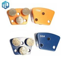 Diamond Rebolo /polimento de metais ferramentas de diamante /Betão