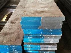Pelées 1.2083/420 plaque en acier inoxydable/4cr13 pour moule en plastique