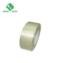 Pack de filament renforcé de fibre de verre Bomei bande pour l'emballage à usage intensif