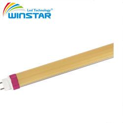 Nessun indicatore luminoso blu ultravioletto ed anti 160lm 180lm di illuminazione del tubo di T8 LED