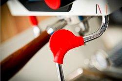 Cer-Zustimmung Soem-kommerzielle überlegene elektrische Kaffeebohne-Schleifmaschine