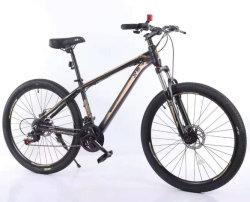Aço de bicicletas de montanha com 21 marchas MTB da China