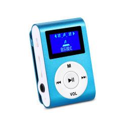 Giocatore di MP3 mini più nuovo di vendita caldo della clip di Eran M22b 2019