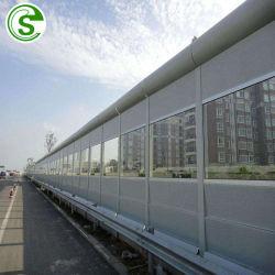 Área Residencial Zoneamento de Redução de Ruído de exportação de cerca de barreira de ruído