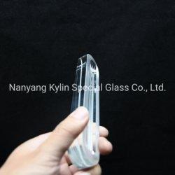 La mirilla del depósito de combustible diesel Nivel reflejo el indicador de vidrio