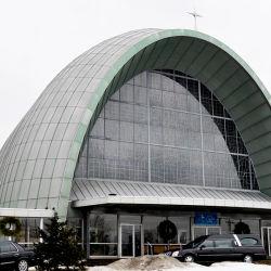 Het gebogen Comité van de Honingraat van het Aluminium voor het Construeren van en het Verfraaien van Dak of Luifel
