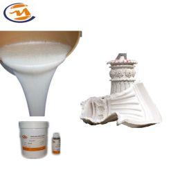 По конкурентоспособной цене РТВ БГ-2 силиконовой резины для литья гипса (RTV2030)