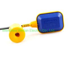 Pumpen-Flüssigkeitsspiegel-Controller-Niveauschalter-elektronischer Wasser-Niveauschalter