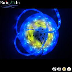 장식용 조명 방수 SMD5050 RGB Flex LED 스트립