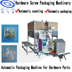 Alle Arten Befestigungsteil-Zubehör-automatische Verpacken-Maschinerie