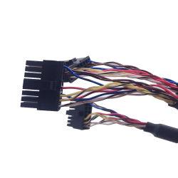 14pin Molex Jst Чже Хиросэ Ipex AMP экранированный провод/жгут проводов на заводе