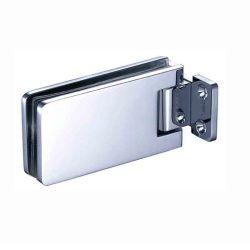 Écran de douche Réparation de portes Charnières/laiton charnière de porte en verre