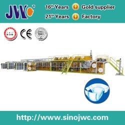 Mittlere Geschwindigkeits-Maschinerie für Windeln (JWC-NK300)