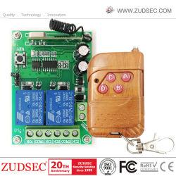AC220V che impara - codificare il relè di telecomando della Manica rf della radio 2