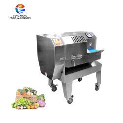 Venta de comida caliente Industrial de procesamiento de papa Cortador de vegetales de coco