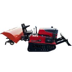 선택사양 어탯치먼트 중국식 크롤러 트랙터 팜 트랙터 Caterpillar 불도저 크롤러