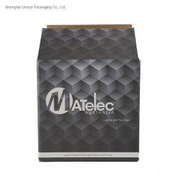 صناديق ورق تصميم جديدة لحزمة الهدايا مع الشريط سعر رائع