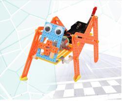 Alarme de laser infravermelho Alarme de vapor de ensino aprendizagem electricidade Modle brinquedos para crianças Adulto