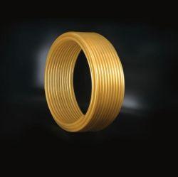 Tuyau de Pexa / tuyau Pex EVOH / tuyau de chauffage au sol / tuyau polyéthylène en provenance de Corée LG Matériau SP9800