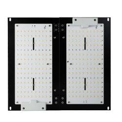 Custom Waterproof Full Spectrum High Bay PAR Panel Grow lamp LED Plant Light met SAA, RoHS