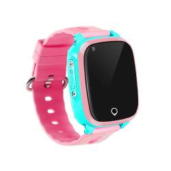 Camera Sos Trackingの4G Video Call Kids Smart Watch
