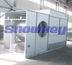 Condensatore evaporativo industriale del frigorifero (SEC-320---SEC-2490)
