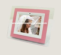 Moldura fotográfica digital de 5.6 polegadas (BMG-DPF008)