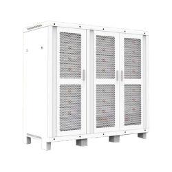 مجموعة بطارية LLiFePO4 مخصصة للطاقة الشمسية الهجينة القابلة للطاقة نظام التخزين