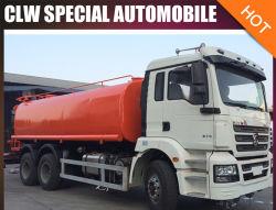 جودة عالية شاحنة نقل خزان المياه شاحنة نقل خزان المياه شاحنة 20 سم2