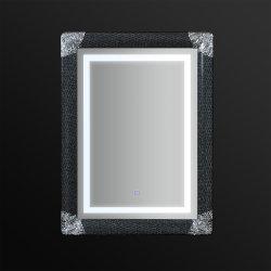 [جنه273-ب] 2016 حديث يشكّل غرفة حمّام مرآة ذكيّ مع [لد]